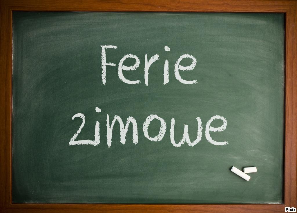 FerieZimowe